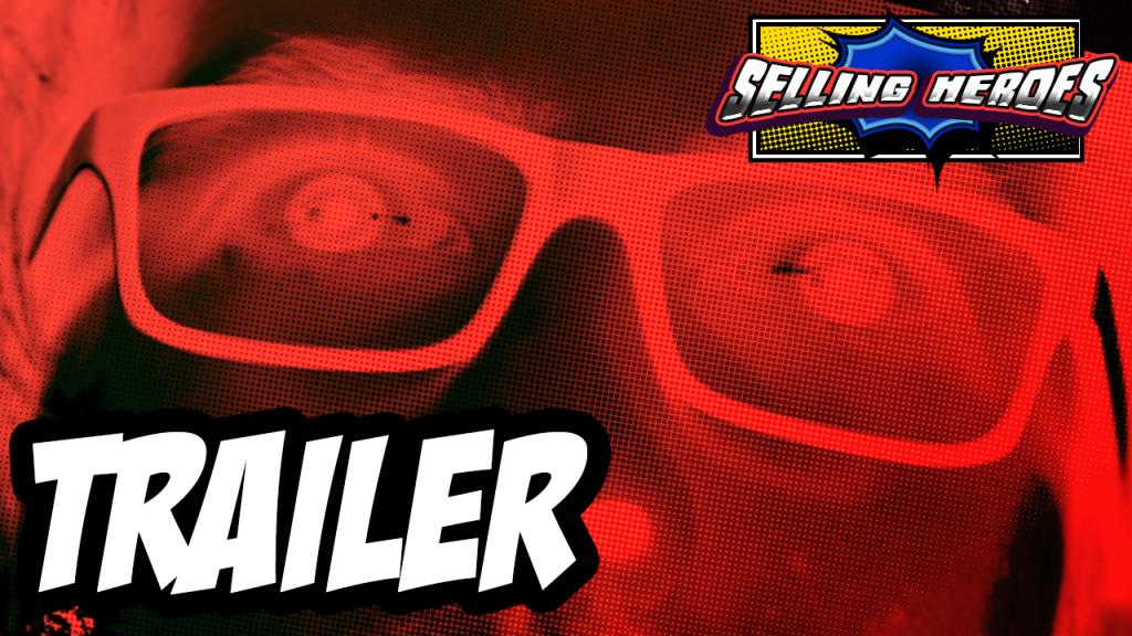 Trailer Horror Style